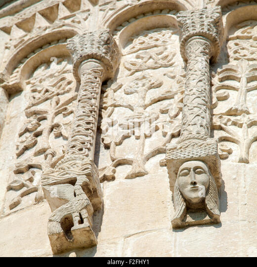 Saint demetrius stock photos