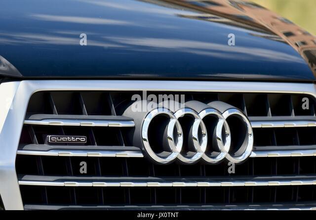 Audi symbol images