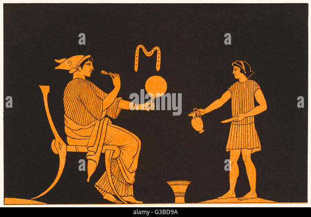 persuasion and single mindedness in ancient greece A basic level guide to some of the best known and loved works of prose, poetry and drama from ancient greece - medea by euripides.