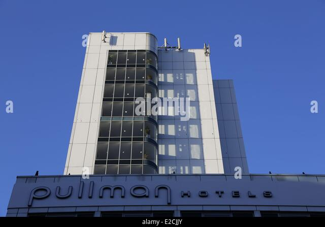 Pullman hotel stock photos pullman hotel stock images alamy - Hotel pullman londres saint pancras ...