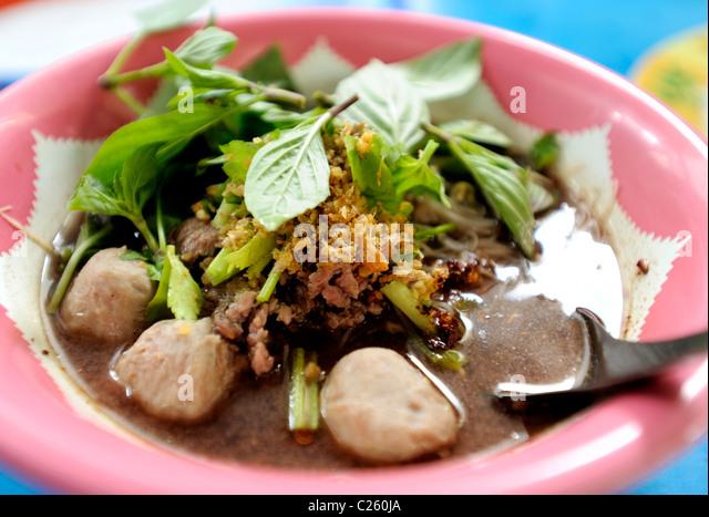 Thai Culinary Art Stock Photos & Thai Culinary Art Stock ...