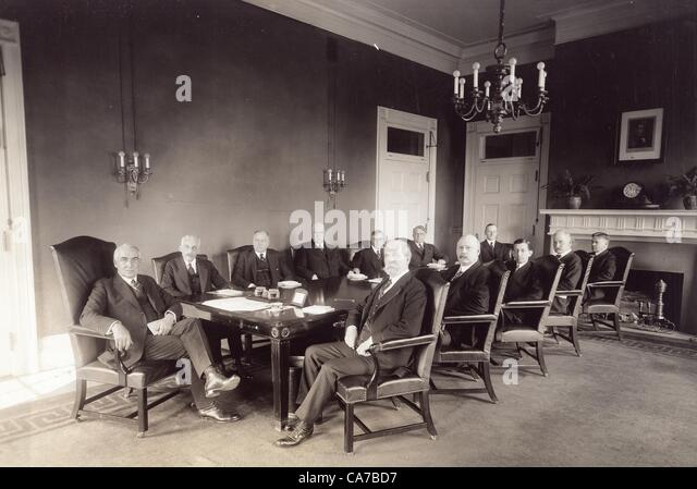 Harding And Coolidge Stock Photos & Harding And Coolidge Stock ...