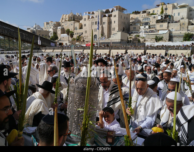 Sukkot: The harvest festival and arrival of autumn