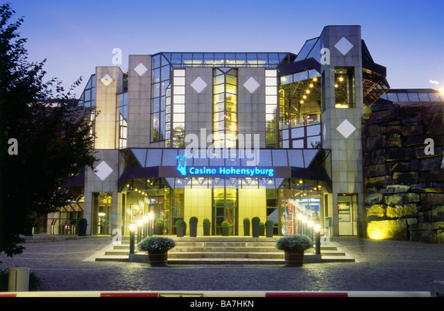 casino in dortmund germany
