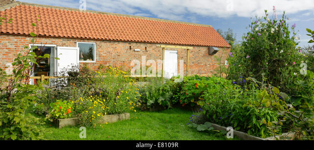 Garden produce shop stock photos garden produce shop for Gardening tools uckfield