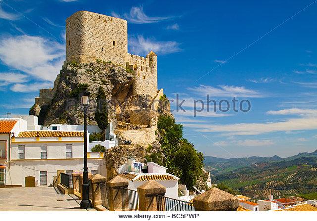 moorish castle stock photos - photo #34