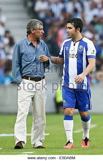 former fc porto stock photos former fc porto stock images alamy. Black Bedroom Furniture Sets. Home Design Ideas