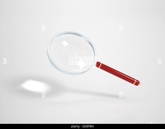 how to make fire magnifying glass