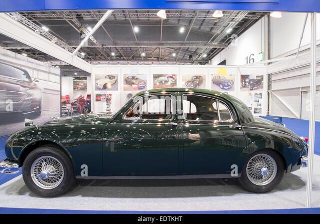 Cl Classics Car Show