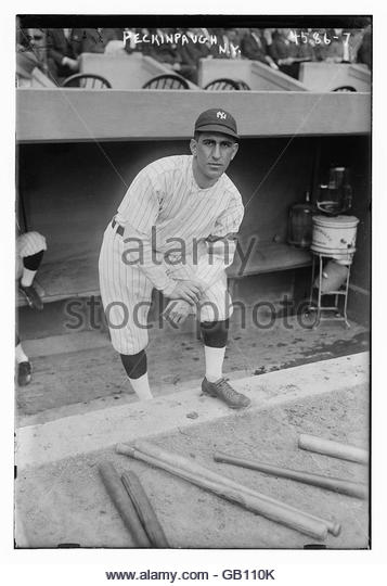 Image result for Roger Peckinpaugh baseball photos