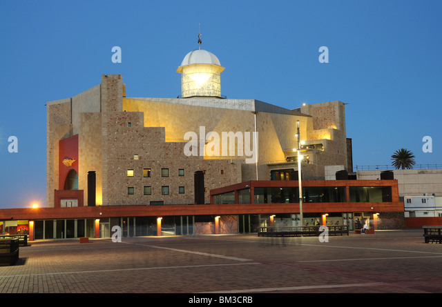 Alfredo kraus auditorio stock photos alfredo kraus auditorio stock images alamy - Alfredo kraus auditorio ...