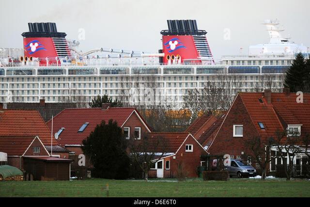 Cruise Ship Disney Fantasy Stock Photos Cruise Ship Disney - Is disney building a new cruise ship