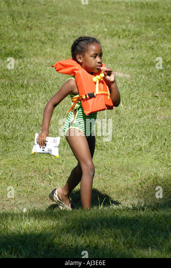 Child Wearing Life Jacket Stock Photos & Child Wearing Life Jacket ...