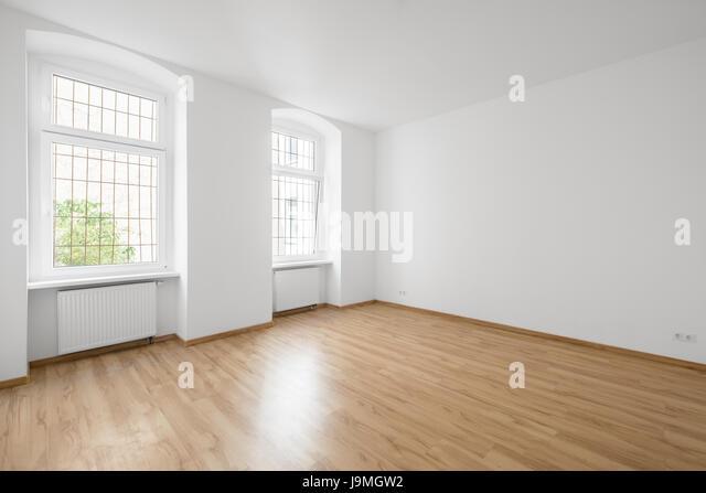 empty room stock photos empty room stock images alamy. Black Bedroom Furniture Sets. Home Design Ideas