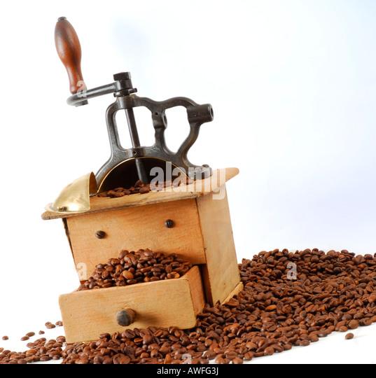 Coffee Grinders Kaffeemühlen Stock Photos & Coffee Grinders ...   {Kaffeemühlen 99}