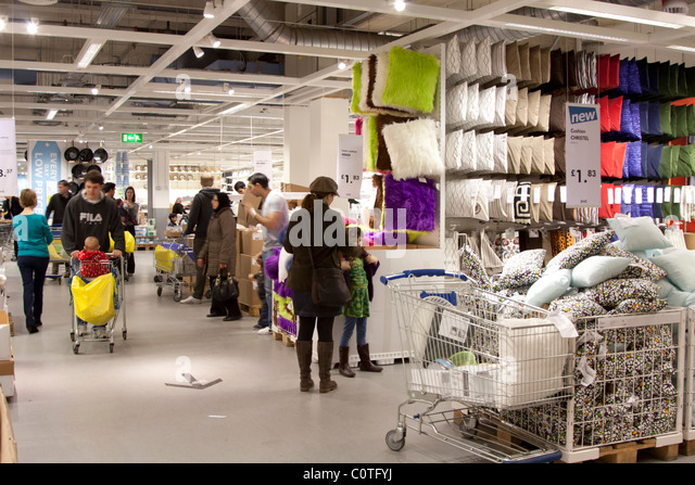 wembley london shopping stock photos wembley london. Black Bedroom Furniture Sets. Home Design Ideas