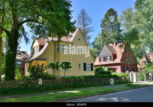 Villen Stock Photos & Villen Stock Images - Alamy