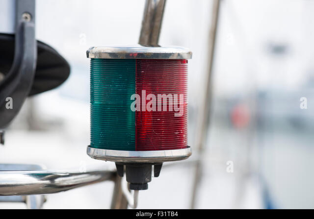 Starboard stock photos starboard stock images alamy - What side is port and starboard on a boat ...