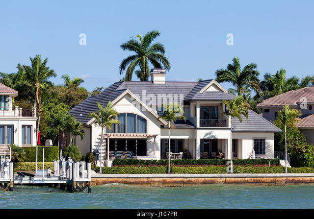 Villa Azur Miami Beach Fl  Usa