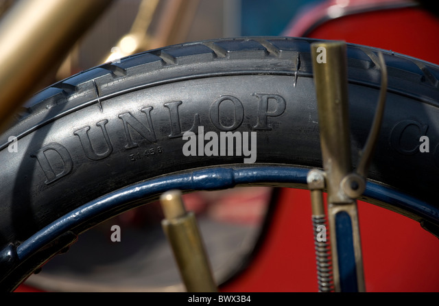 Dunlop Tires sold in CT, MA, RI, NH, ME & VT