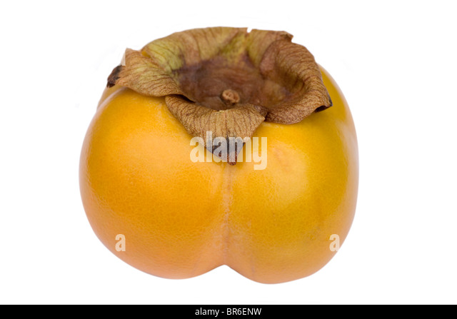 how to cut persimmon fruit