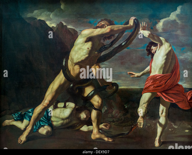 Laocoon Stock Photos & Laocoon Stock Images - Alamy