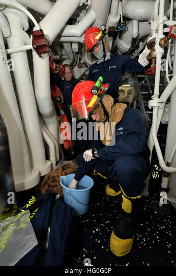 navy hull technician