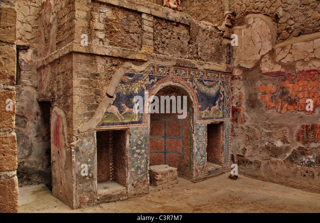 Ancient rome house pictures house and home design for Ancient roman interior decoration