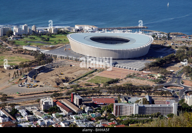 Expo Stand Builders Cape Town : Oval shaped building stock photos