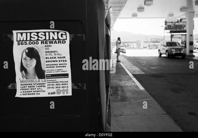 Missing Person Stock Photos & Missing Person Stock Images - Alamy