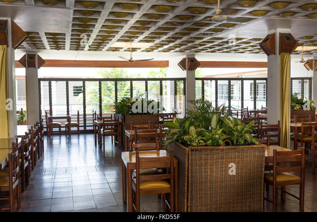 Tobago hotel stock photos images alamy