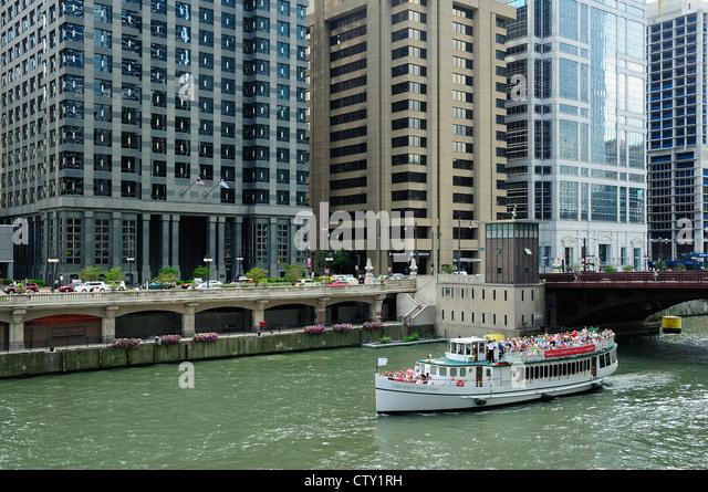 state street bridge chicago stock photos & state street bridge