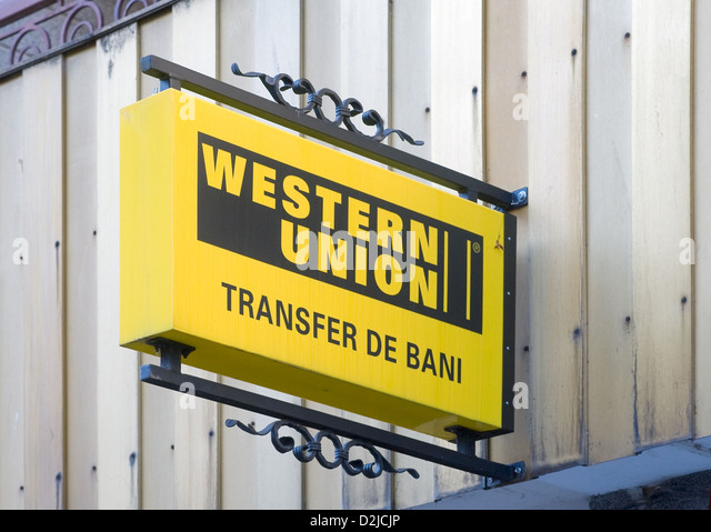 western union money stock photos western union money. Black Bedroom Furniture Sets. Home Design Ideas