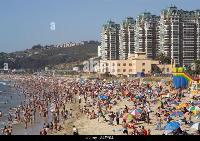 Beach Resorts Near Santiago Chile