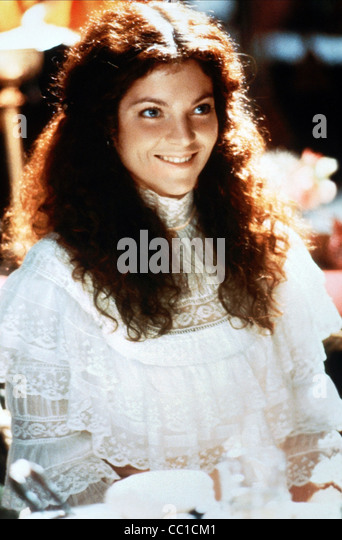 amy irving young