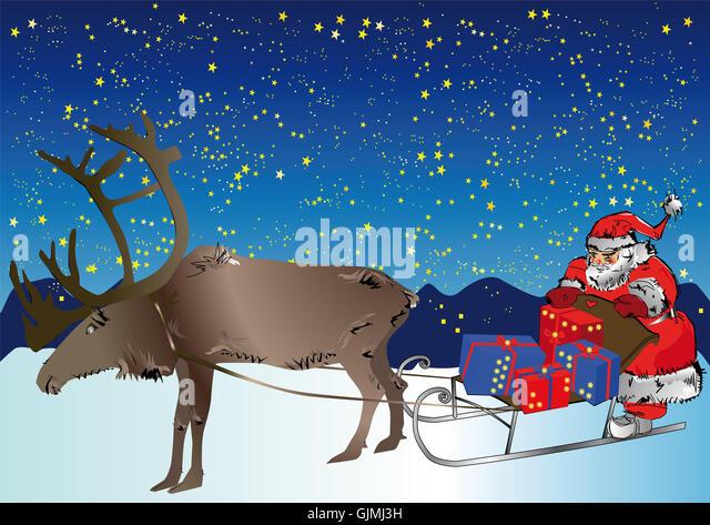 Harry Hills Christmas Sleigh Ride (1998)