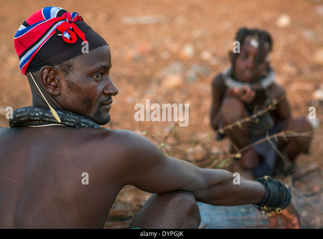 himba clan of namibia The himba are a tribe living in north west namibia  the clans are led by the eldest male in the clan  ©2013 prof ian purves.