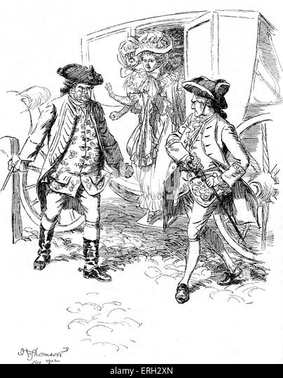 frances burney vs samuel johnson The revelation of its authorship brought burney immediate fame and led to her friendships with samuel johnson and members of his circle, including david garrick and.