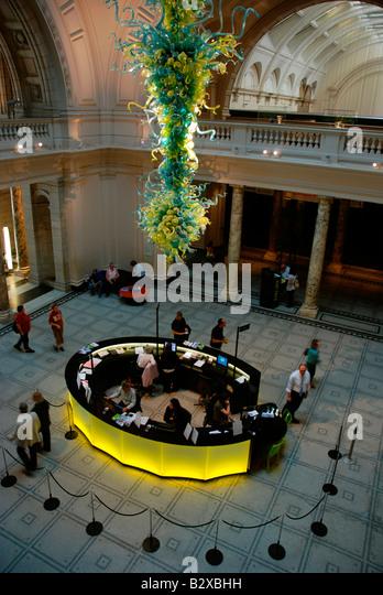Foyer Museum Victoria : Victoria albert museum interior stock photos