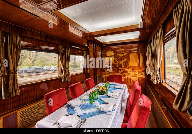 old railroad car inside view stock photos old railroad car inside view stock images alamy. Black Bedroom Furniture Sets. Home Design Ideas