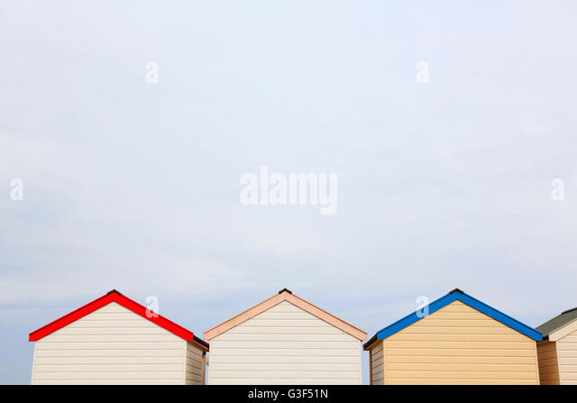 Beach Huts For Sale Cromer