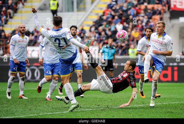 italian football results serie a