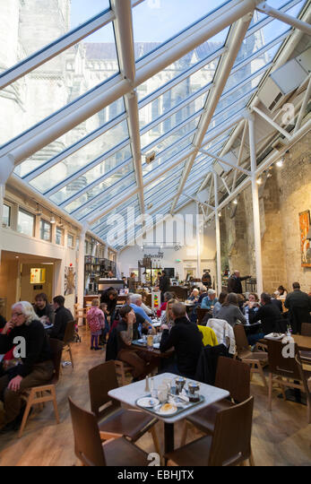 The Refectory Cafe London