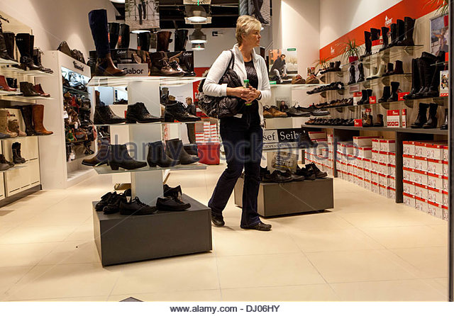 Womens Shoe Shops Sydney