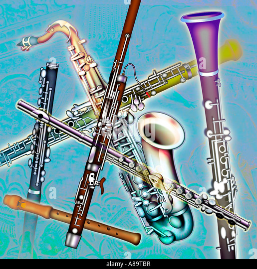 The Sax Section - The Sax Section