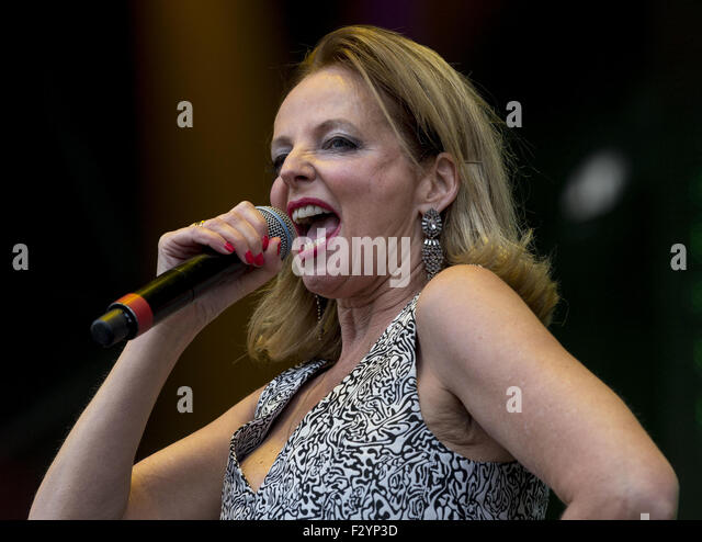 Clare Grogan Stock Photos & Clare Grogan Stock Images - Alamy