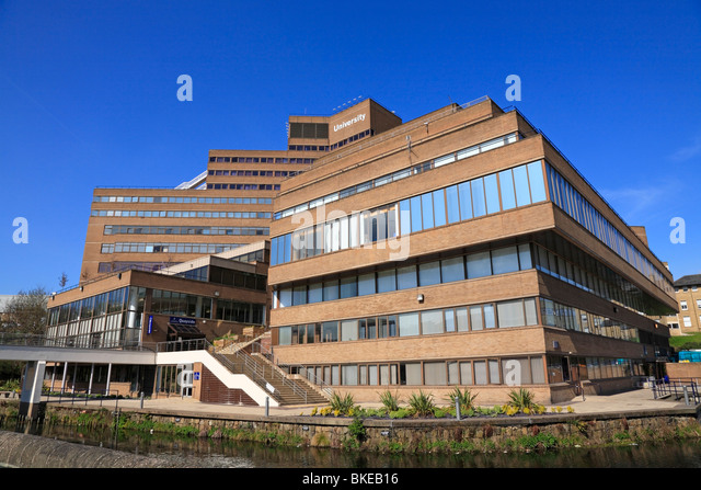 University Huddersfield Harold Wilson Building Address