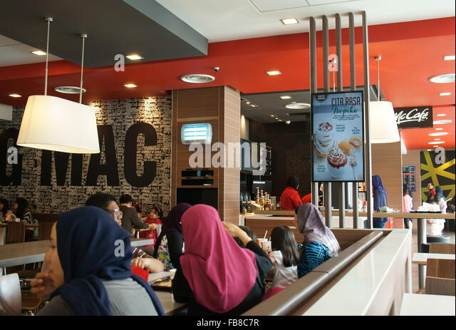 fast food in malaysia Macroeconomic summary gdp per capita in malaysia continued to grow  often  at the weekend, and enjoying some indulgent fast food.