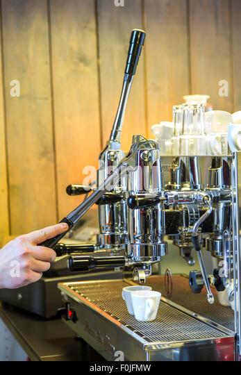 Panel: matter espresso coffee grinder maker