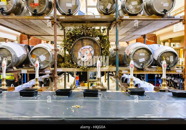 Snuffle Dog Beer Australia